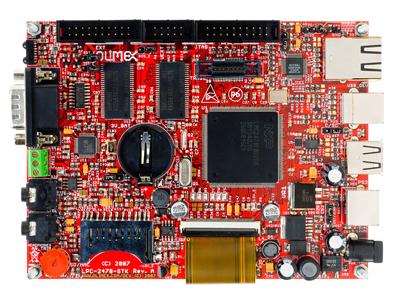 Iar для микроконтроллера